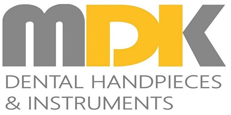 MDK logo