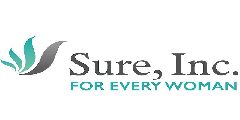SureInc Every white Logo